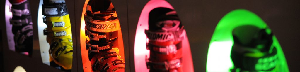 The Boot Lab ski boots