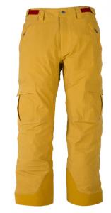 Flylow Stash pants review