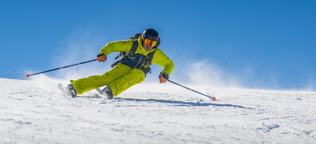 how to become a ski instructor uk