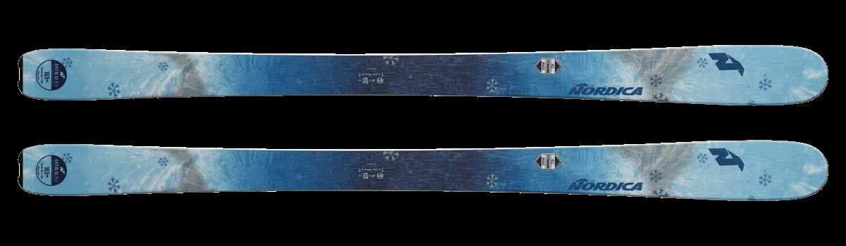 Nordica Astral 84 -  - 158cm, 165cm, 172cm