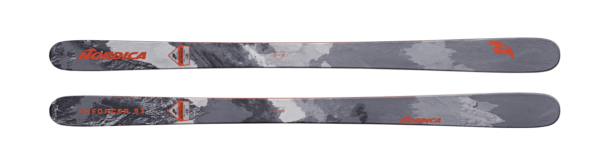 Nordica Enforcer 93 - 177cm, 185cm
