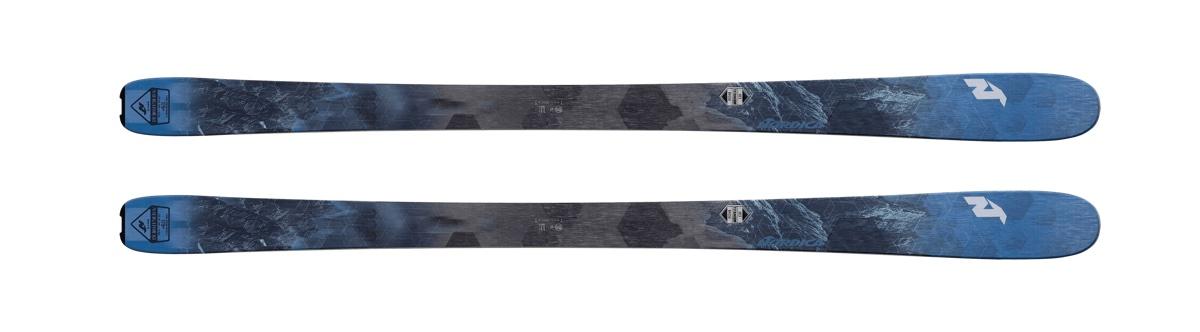 Nordica Navigator 85 - 165cm, 172cm, 179cm