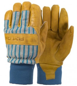 Flylow Tough Guy Ski Glove