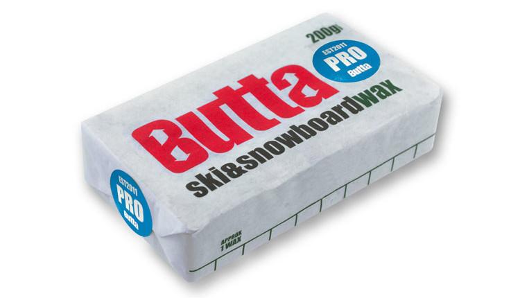 Butta Pro Wax