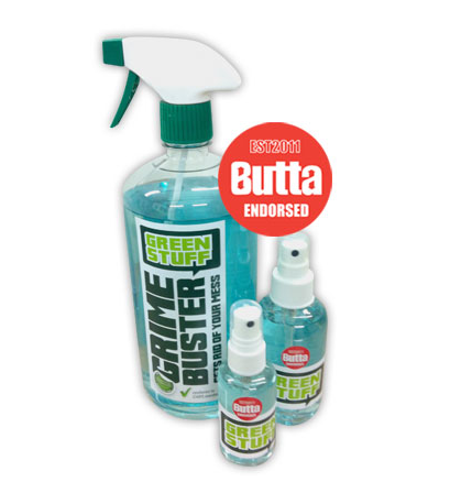 Butta Grime Buster