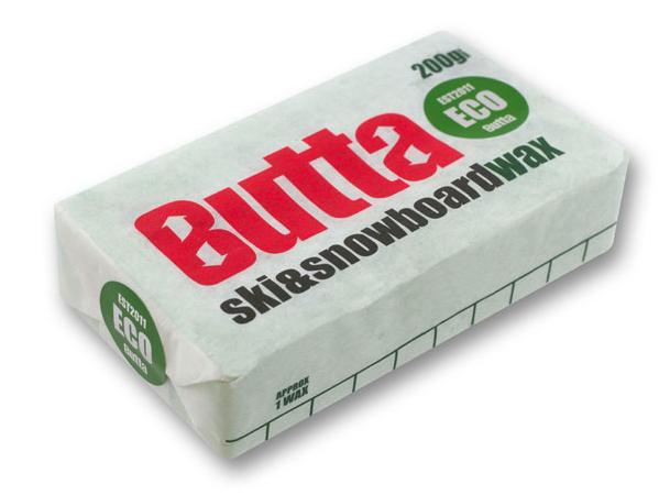 Butta Eco Wax