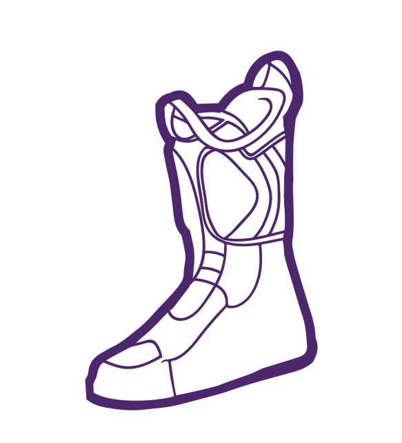 Ski Boot Fitting Liner