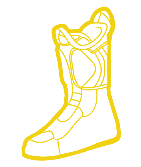 A ski boot liner