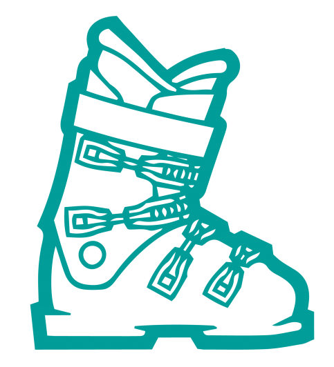 Boot Fitting Ski Boot